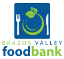 Brazos Food Bank